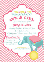 circus baby shower baby shower invitations best 10 vintage circus baby shower