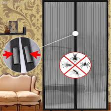 Mosquito Curtains Coupon Code by Wholesale Design Summer Mosquito Door Curtain Fly Bug Mesh