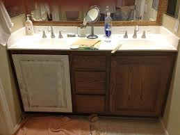 How To Build Your Own Bathroom Vanity by Reface Bathroom Vanity U2013 Justbeingmyself Me