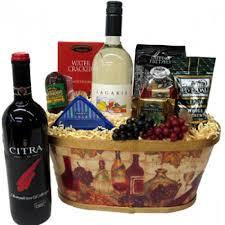 Wine Gift Basket Ideas Wine Gift Baskets