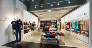 siege social lacoste lacoste cultivates premium image with concept store at changi