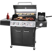 Backyard Grills Walmart - backyard grill 5 burner propane gas grill walmart com