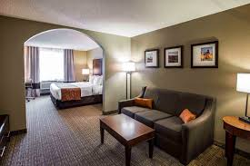 Comfort Suites Springfield Illinois Comfort Suites Southwest Lakewood Lakewood Co United States