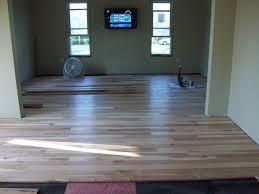 Laminate Floor Joists Hardwood Flooring In Living Room Appreciating Life Up North
