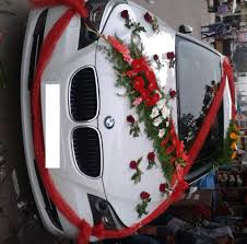 wedding ideas awesome wedding car decorations easy wedding car