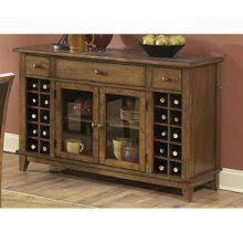 Buffet Glass Doors by G Buffet Includes One Glass Door Double Pedestal Two Cabinet