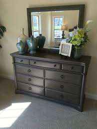 dressers upcycled dresserirror how to stage bedrooms pinterest