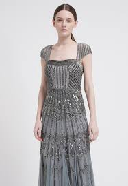 adrianna papell occasion wear slate women dresses cocktail w