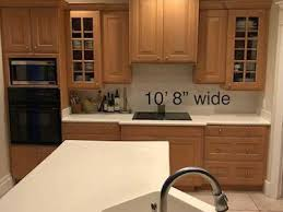 Kitchen With Only Lower Cabinets Results For Furniture Kitchen Cabinets Ksl Com