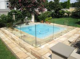 fence awesome glass pool fence find this pin and more on