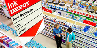 Office Depot Office Depot To Transform Into It Service Giant After 1b Deal