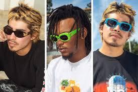 Sun Glasses Meme - supreme s new sunglasses will turn you into a walking meme gq