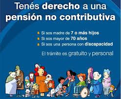 fecha de cobro pension no contributiva mayo 2016 pensiones no contributivas fechas de pago de mayo de 2017