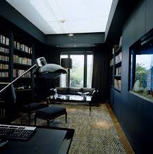 room with black walls 30 exquisite black wall interiors for a modern home freshome com