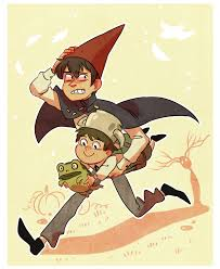 what u0027s over the garden wall by mustachossom on deviantart