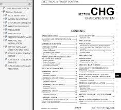 nissan cube model z12 series 2012 service manual pdf repair