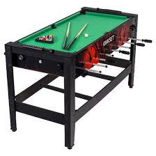 Halex Hockey Table Franklin Sports 4 In 1 Quikset Game Table Target