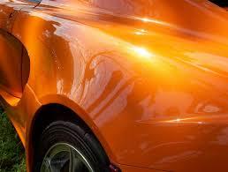 concours d elegance at keenland raceway chrome orange pics