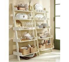 kitchen wall shelves ideas
