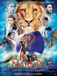 narnia film poster the chronicles of narnia the voyage of the dawn treader poster 4