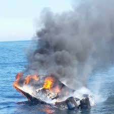 martha s vineyard a u201cgood samaritan u201d saved five people from a burning boat off