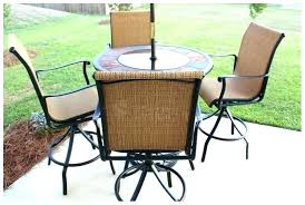 Patio High Top Table High Table Chairs And For Patio Modern Top Tables Dining Room