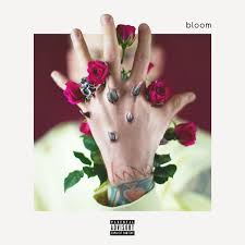 bloom bloom vinyl lp digital download machine gun kelly shop