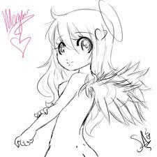 cute angel by sweetlyaddicted on deviantart