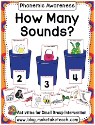 Blending And Segmenting Worksheets 8 Great Ideas For Teaching Segmenting And Blending Make Take U0026 Teach