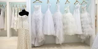 wedding shops the 5 mistakes brides make when shopping for a wedding