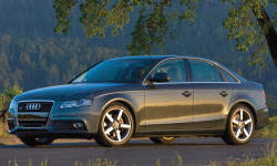 2009 audi a4 vs bmw 3 series audi a4 s4 vs bmw 3 series reliability by model generation
