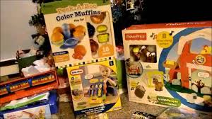 christmas gifts for 3 year old boys part 40 toys for christmas