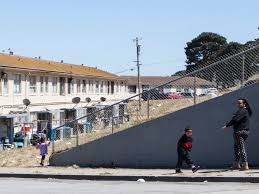 hope sf focuses on public housing development without displacement hope sf focuses on public housing development without displacement by a garces july 30 2017 the san francisco examiner