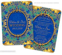modern hindu wedding invitations hindu indian wedding invitations eastern fusion designs