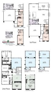 new construction floor plans 357 best new home floor plans in county san diego images on