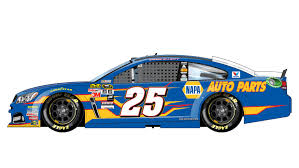 martinsville this week best and worst paint schemes