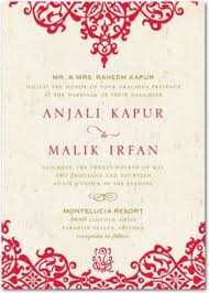 wedding invitations indian indian wedding invitations marialonghi