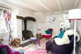 chambre fille style anglais deco chambre anglais sacjour escapade romantique cagne cottage