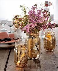 jar centerpiece ideas 25 jar wedding or party jar ideas diy to make