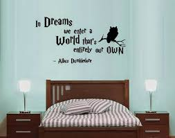 Best  Harry Potter Bedroom Ideas On Pinterest Harry Potter - Ideas for bedroom wall art