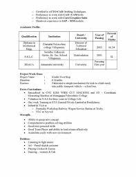 hr cv sample for freshers sap fresher resume sample resume for study