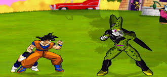 dragon ball mugen budokai download dbzgames org