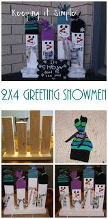 Bethlehem Lights Snowman by 96 Best Snowmen Images On Pinterest Snowman Crafts Holiday