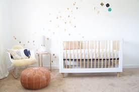 organic home decor baby nursery decor client feature organic baby nursery bright