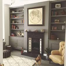 Mantel Bookshelf Fireplace Shelves Ideas Plans Building Book Shelf Around Mantel
