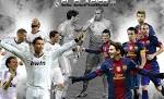 Barcelona Vs Real Madrid #7021151