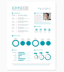 Creative Resume Builder 40 Creative Resume Templates Youll Want To Steal In 2017 Resume