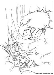 tinkerbell coloring pages tinkerbell bead