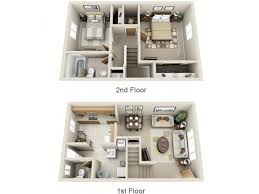 town house floor plans 2 bed 1 5 bath apartment in euclid oh euclid apartments