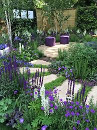 how to create a cool color scheme in your garden ballston spa